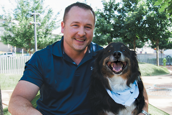 How The Dog Rescue Shirt Club Helps Pups in Need