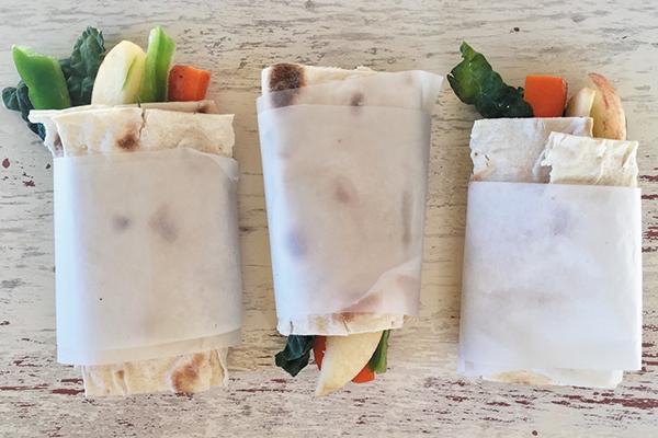Recipe: Dog-Friendly Burritos