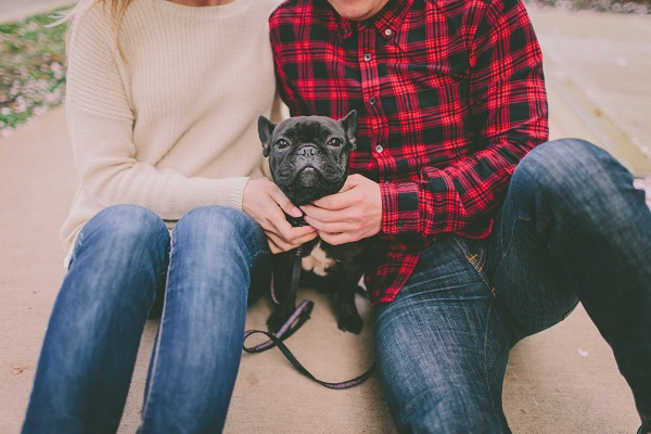 Dating With a Dog: How we Feel About Pets And People in Our Lives