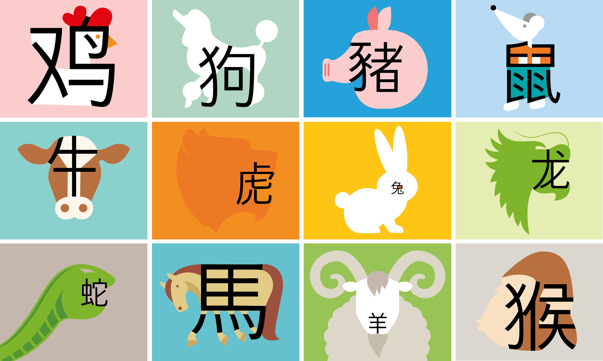 Chinese Animal Symbolism For Your Home